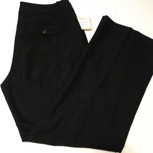 Dockers trouser leg pants